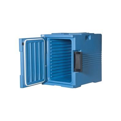 Tribeca 600 Termobox Yeşil 465*610*630 mm
