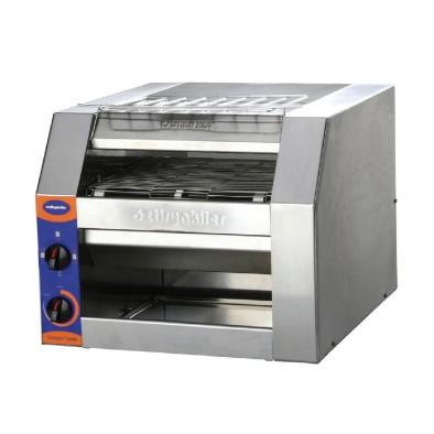 Öztiryakiler Konveyörlü Ekmek Kızartma Makinesi