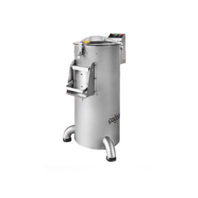 Çağdaş Patates Soyma Makinesi-200 kg/saat-380V