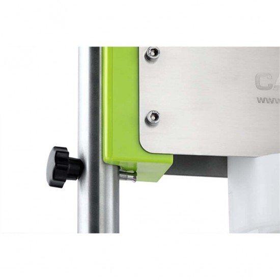Cancan Ananas Soyma Makinesi-komple paslanmaz-2 bıçaklı