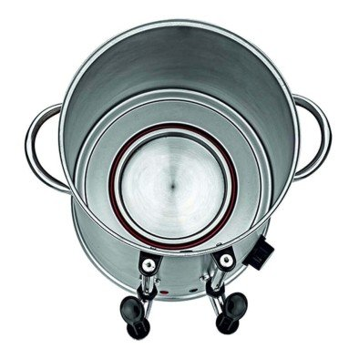 Çay Makinesi-gizli rezistans-100 Bardaklık, 11 Litre