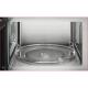 Electrolux Mikrodalga Fırın - 21 Litre - dijital - inox gövde