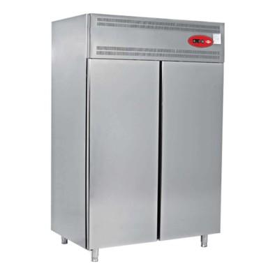 Empero EMP.140.80.01 Dik Tip Buzdolabı (Fanlı) Çift Kapılı 1400 Litre