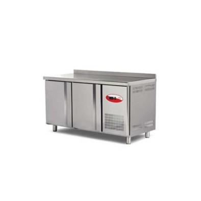 Empero EMP.150.60.01 Tezgah Tipi Buzdolabı (Fanlı) 2 Kapılı 150x60x85 cm