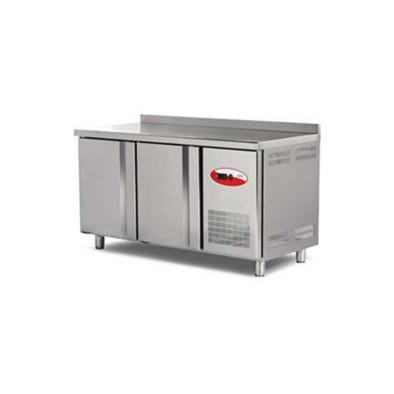 Empero EMP.150.70.01 Tezgah Tipi Buzdolabı (Fanlı)-2 Kapılı-150x70x85 cm