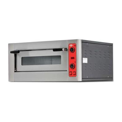 Empero EMP.4 Pizza Fırını - Tek Katlı - Elektrikli - 4 x 25 cm Pizza kapasiteli