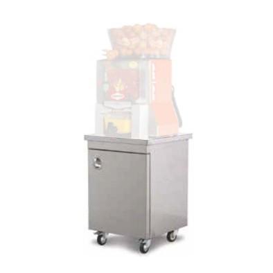 Empero EMP.ORG.51 Alt Stand - otomatik portakal sıkma makinesi için