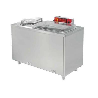Empero EMP.SYK.01 Elektronik Sebze Yıkama ve Kurutma Makinesi
