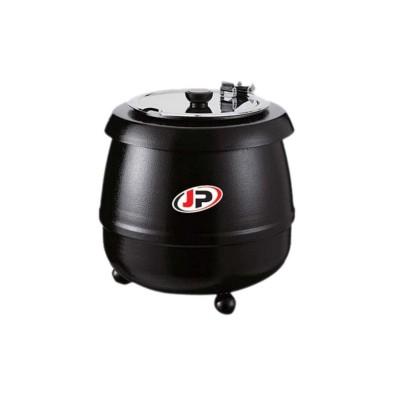 Empero JP.CRP.01 Çorba Potu (Çorbalık) - Siyah - 8 litre