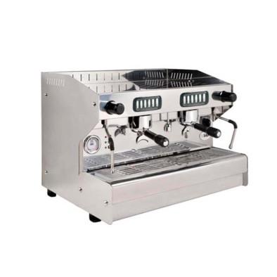 Espresso Kahve Makinesi-2 Gruplu-tam otomatik-SAB-JOLLY AUTOMATICA