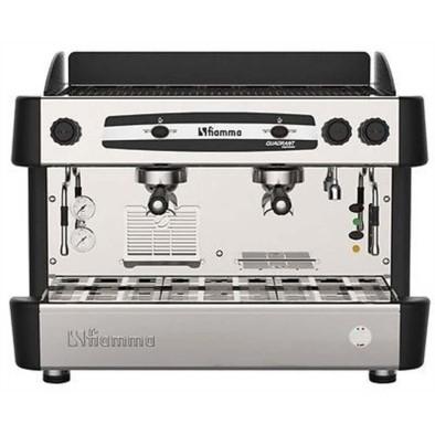 Fiamma Espresso Kahve Makinesi-yarı otomatik-2 Gruplu