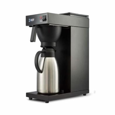 Filtre Kahve Makinesi - termoslu - Erginoks FLT120T