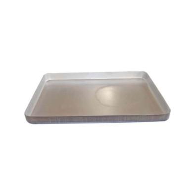 Fırın Tavası-Alüminyum-60x40x5 cm-çukur