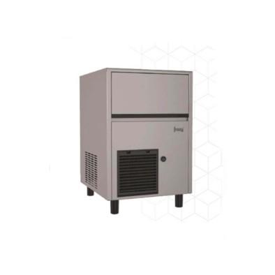 Frozy FR35 LSI Küp Buz Makinesi-kendinden hazneli-35 kg/gün