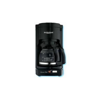 Hamilton Beach HDC700 B Filtre Kahve Makinesi-4 fincan