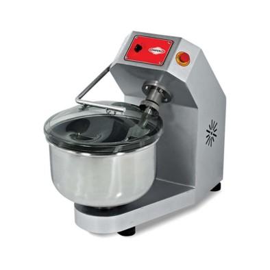 Hamur Yoğurma Makinesi 40 Kg 380V - Empero HY.04.K