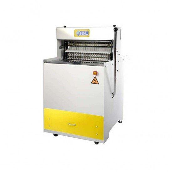 HNC EDT-24M Trabzon Ekmek Dilimleme Makinesi-24 bıçaklı