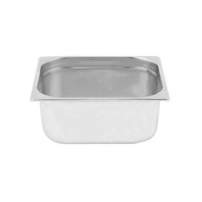 Bilge Gastronom Küvet - GN 1/2*150 standart küvet