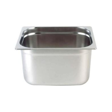 Bilge Gastronom Küvet - GN 1/2*200 standart küvet