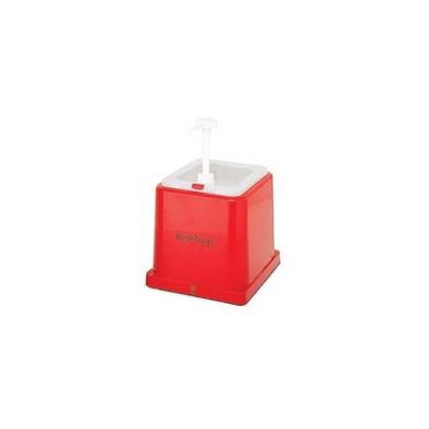 KAPP Ketçap Dispenseri-polikarbon