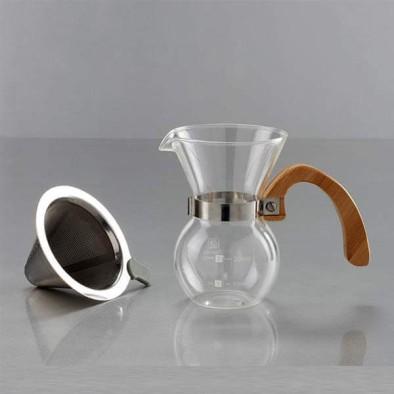 Konchero Doğal Kahve Demleyici - 2 bardak