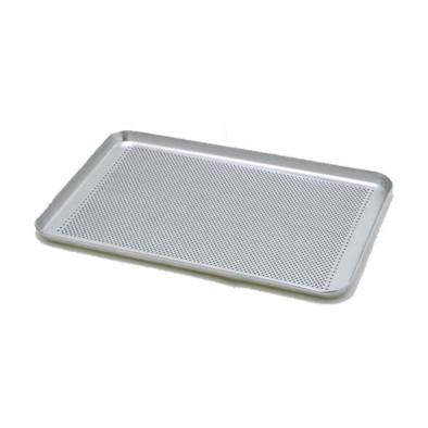 Pastamatik Tavası-Alüminyum-40x60 cm-delikli