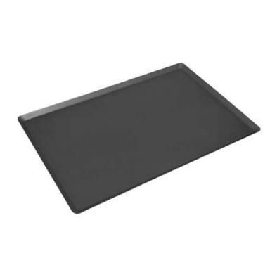 Pastamatik Tavası Alüminyum-40x60 cm-italyan açılı-düz-teflon kaplı
