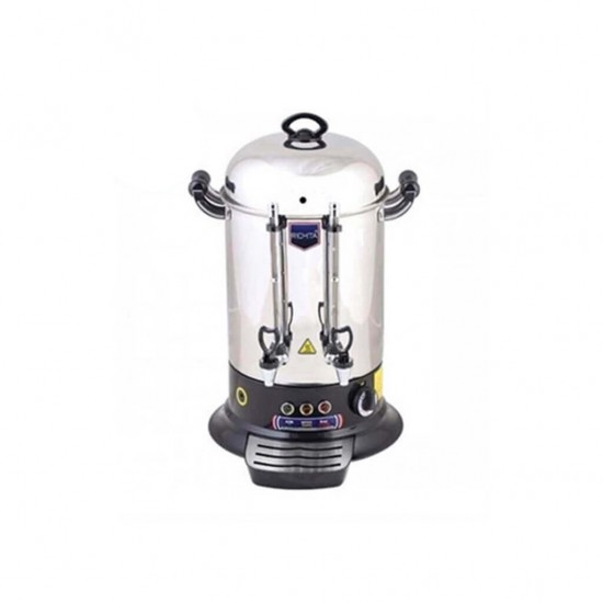 Remta Elegance Seri Çay Makinesi 160 Bardaklık,15 Litre