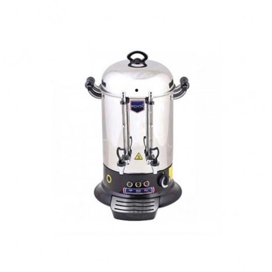 Remta Elegance Seri Çay Makinesi 250 Bardaklık,22 Litre