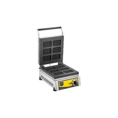 Remta W17 Çubuk Waffle Makinesi - 6'lı