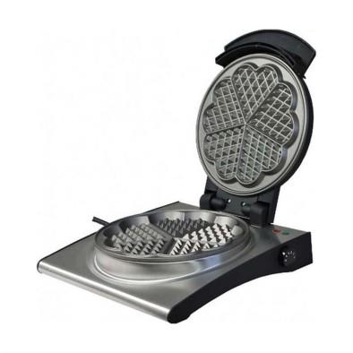 Rommelsbacher WA1000 - Profesyonel Waffle Makinesi 1000 Watt