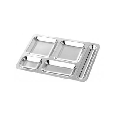 Tabldot (self servis)-Krom AISI 430 CrNi-0,60 mm