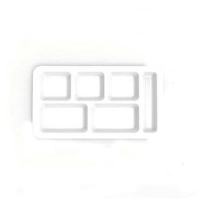 Tabldot (self servis)-PC (polikarbon)-Kahvaltılık