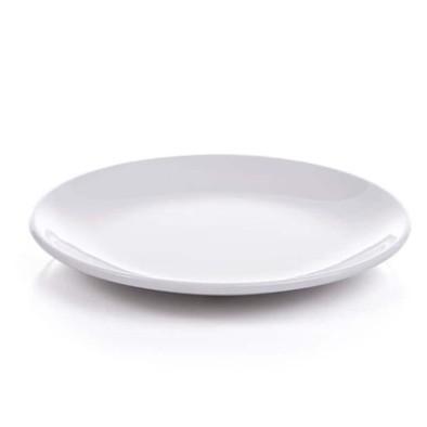 Termoset Kırılmaz - 18 cm düz servis tabağı