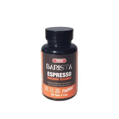 NEO Barista Espresso Temizleyici Tablet 60 x 1,5 gr