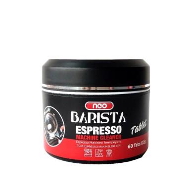 NEO Barista Espresso Temizleyici Tablet  60 x 2 gr