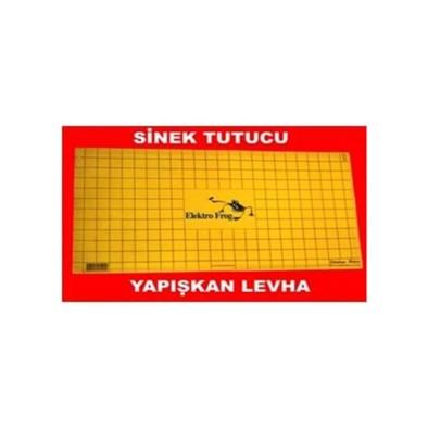 Yedek Yapışkan Bant - 60x30 cm - 10 adet